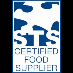 Food Certified logo