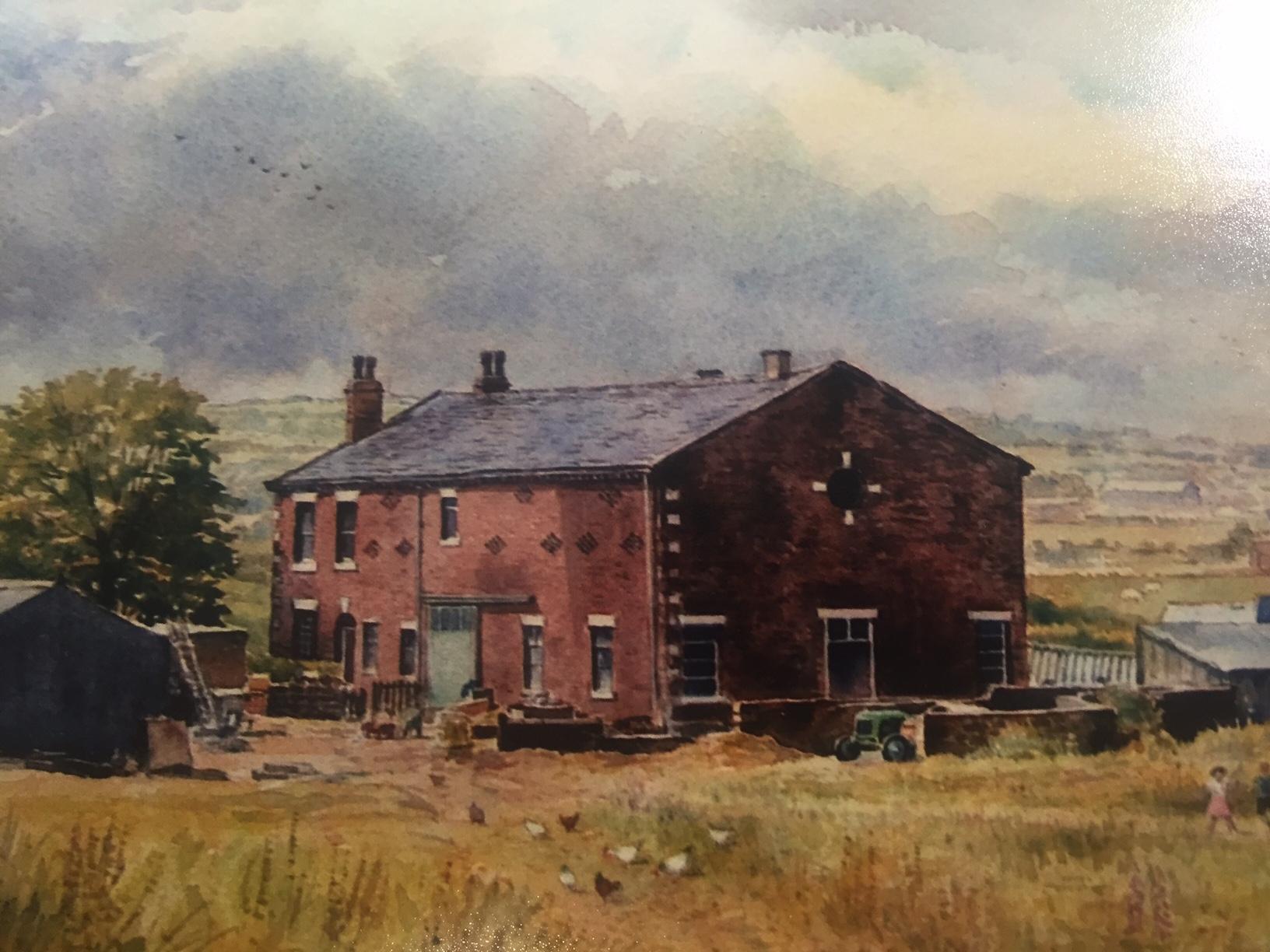 Original Dunsters Farm