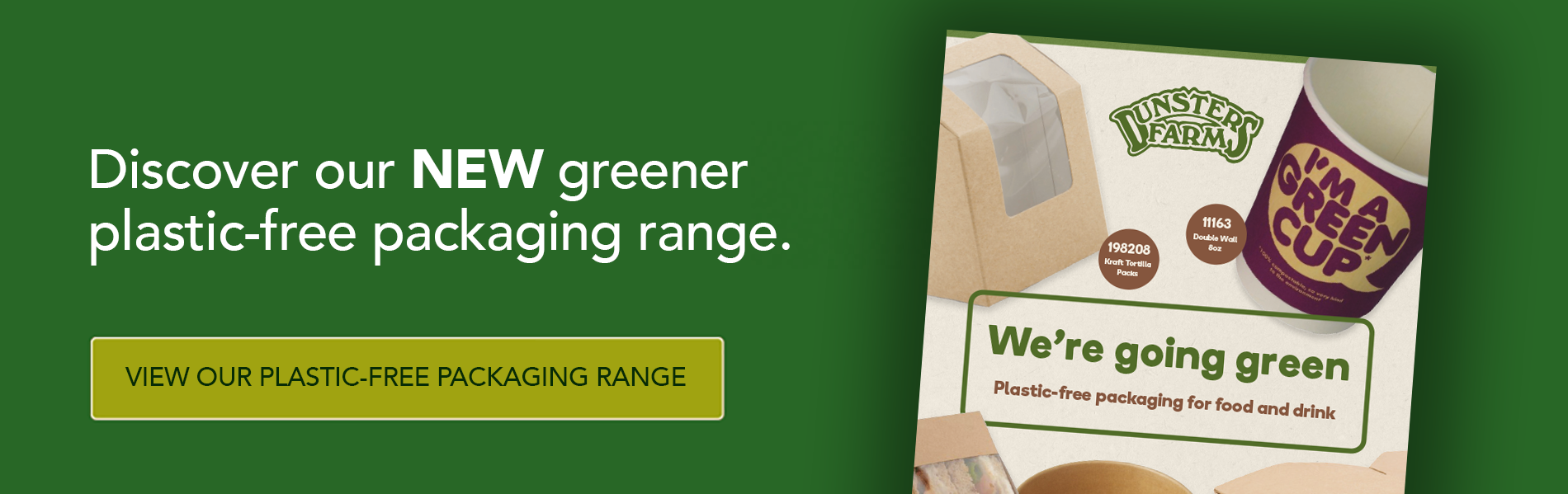 Compostable Packaging – Benefits To The Environment And Your Business