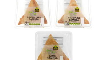 PRE-SELL NOW OPEN: Snack pack range