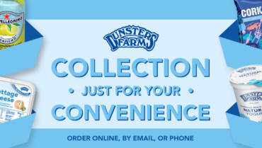 Introducing our new Order & Collect service