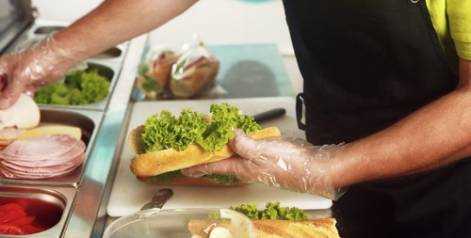 5 reasons why Brits love sandwiches