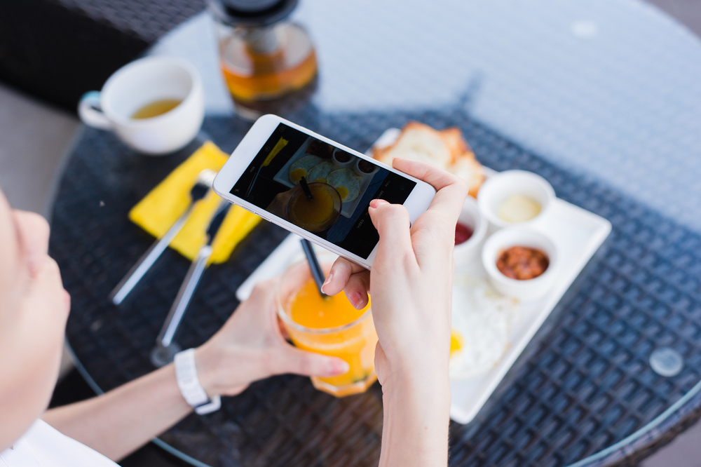Can social media improve sales in your catering business?