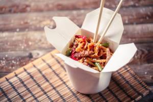 noodles box