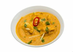 Balti curry