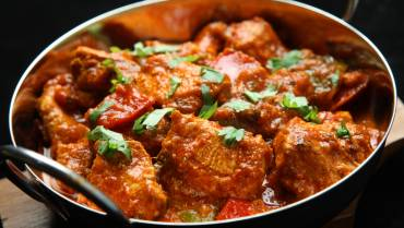 National Curry Week: How to host the perfect Taste of India Theme Day