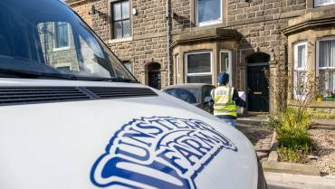 Bury food wholesaler offers grocery home deliveries