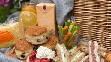 5 Fresh Ways to do Afternoon Tea