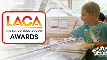 LACA Awards for Excellence