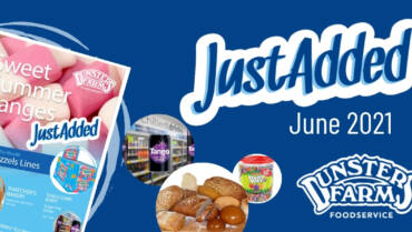 Just Added – June Edition